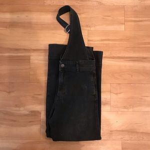 Free People Jeans - Free People A-lone Overall